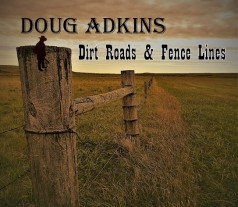 Dirt Roads And Fence Lines
